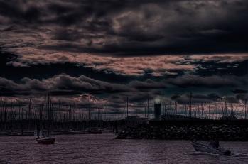 Hafen-von-La-Rochelle