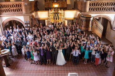 Hochzeitsgesellschaft-IV