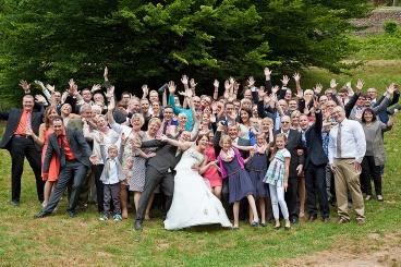 Hochzeitsgesellschaft-VII