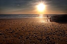 Strandlicht