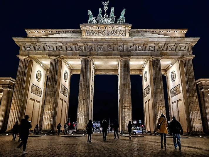 Berlin-Brandenburger-Tor