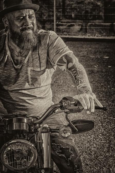 Biker VI
