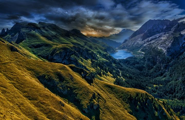 ....Dolomiten