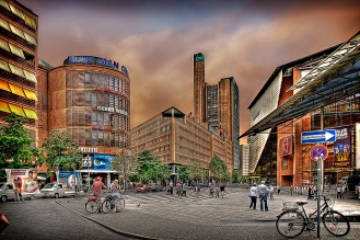 Mitten-in-Berlin