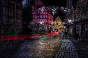 Walldürn-Altstadt