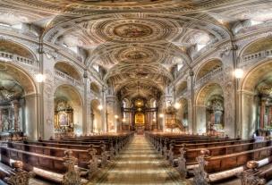 Basilika-Wallduern-II