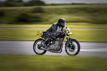 Classic Biker 04