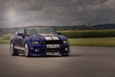 Mustang-Shelby-II